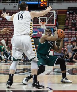 Wisconsin Green Bay v Wright State, Championship, 3-8-16