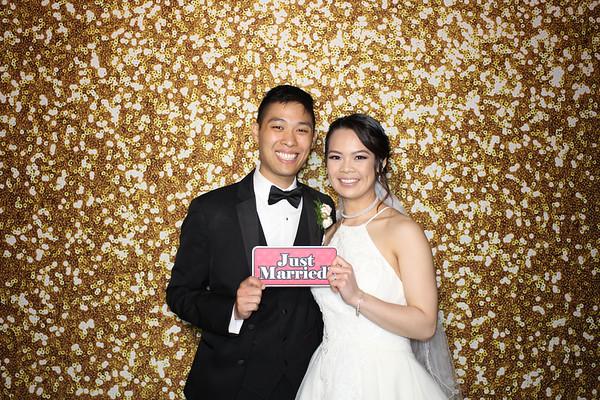 KELSEY AND JASON - FREMONT, WEDDING