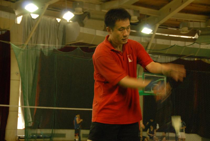 [20100918] Badminton PK with Hou Jiachang (34).JPG