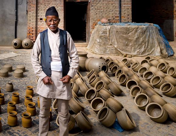 Nepal Miscellany