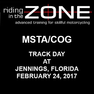 2017 MSTA/COG Track Day