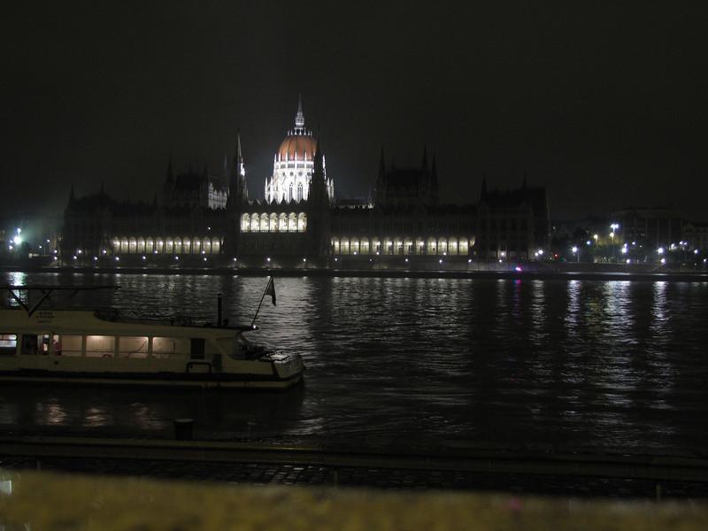 41-Hungarian Parliament