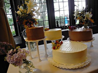 Waveny Wedding