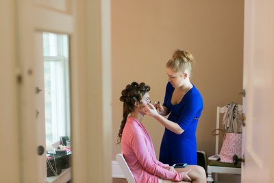 Traci Morby | Makeup and Hair