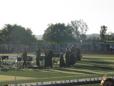 Marissa's HS Graduation