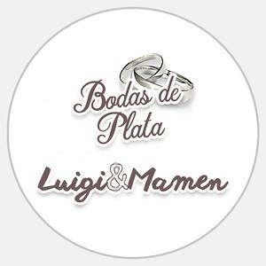 Luigi & Mamen