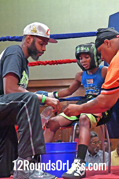 2016-6-25, King of the Ring, Cleveland Hts, Glenville Rec Cent. Club