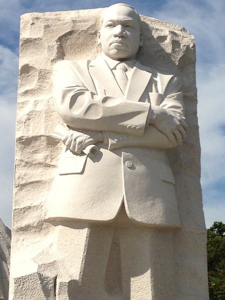 FDR Memorial Sept 27