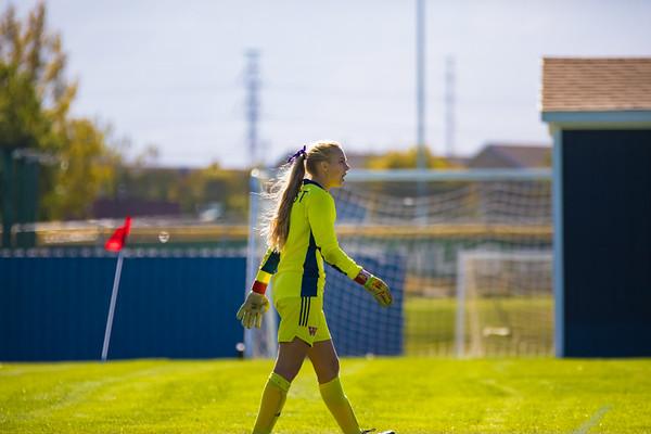 Emma's Soccer