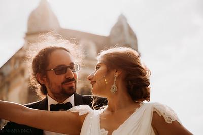 Diana + Sylvain | Wedding Day