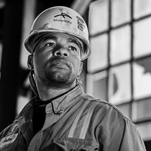 I Am Coatesville Steel