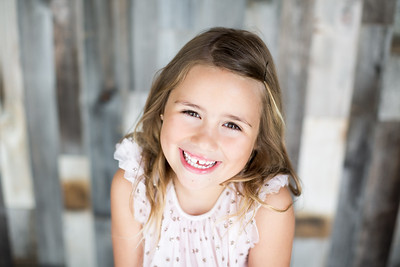 La Jolla Childrens headshots for an audition - Bianca May 2018