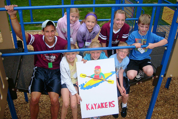 Day Camp 2010