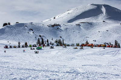 2020 Colorado Snowcat Jamboree