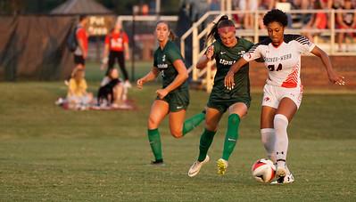 Women's Soccer vs. USC Upstate