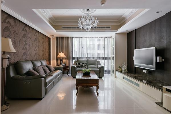 惠宇清寬 – 合式室內裝修