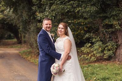 Mr & Mrs Randall