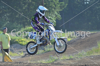 Brothers PowerSports Friday Night MX Series - June 14th, 2013