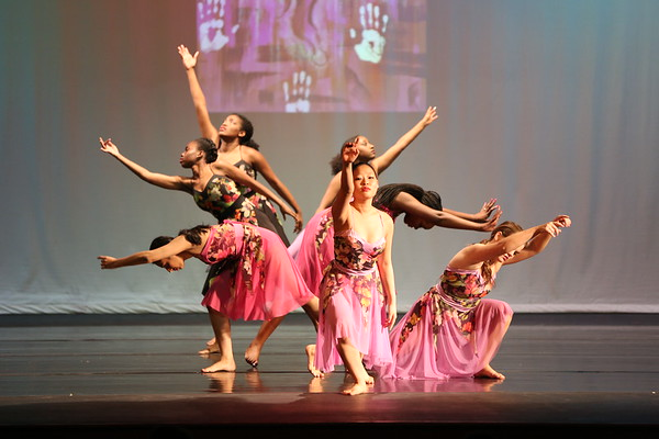 2019 Dance North Art In Motion