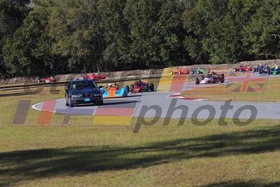 Group 2, 5, & 7 Race