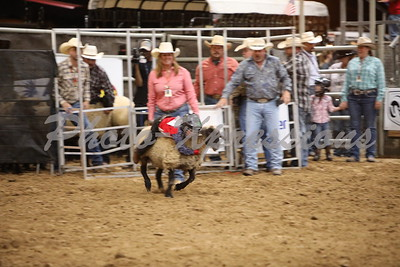 Mutton Bustin Tuesday September 24 2019