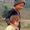 Local children, Sa Pa, Vietnam