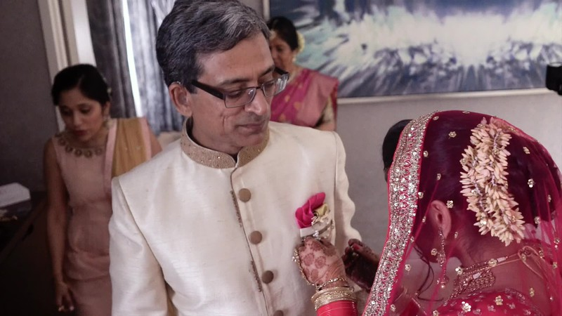 A Wedding Feature Film with Sumeet + Chhavi_V2