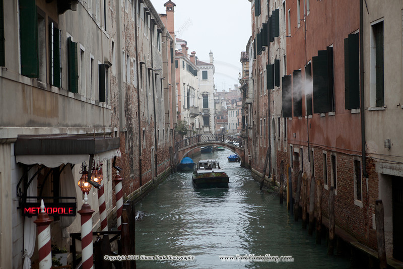 Venice , Venezia