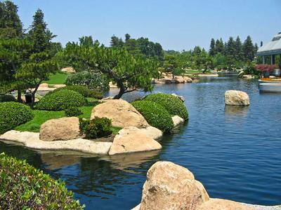 CALIFORNIA 2006