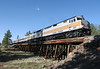 Grand Canyon Railway :