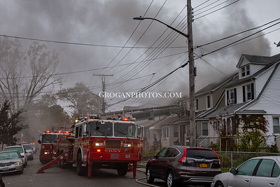 Queens Box 6802 All Hands 225-31 106 ave 10/30/19