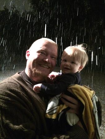 Winter in GA