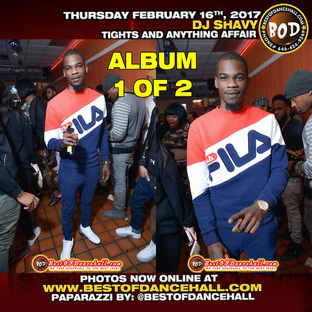 2-16-2017-BRONX-1 OF 2 ALBUM DJ Shavy Annual Tights And Anything Affair