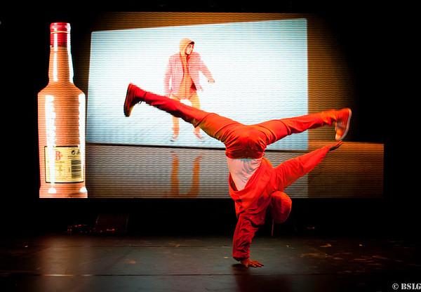 Performances & Events