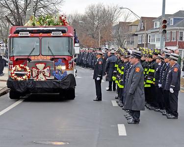 Boston Fire 2016