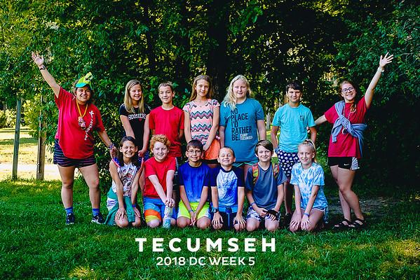 Trail Group Photos