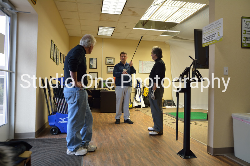 Twin Ports Golf Studio