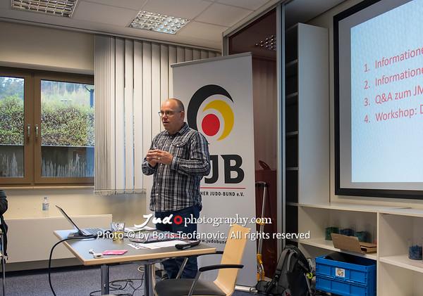 DJB Medientreff 2019 Hennef
