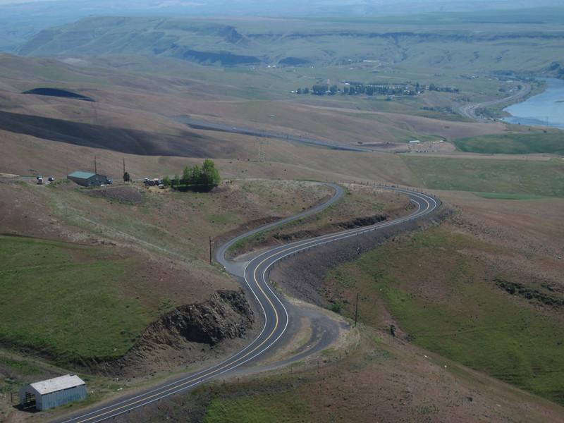 Spiral Highway
