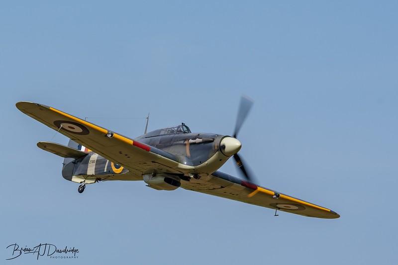 Hawker Sea-Hurricane