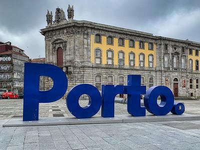 2019 04 22 | Porto
