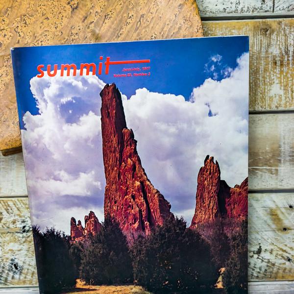 Summit— June 1977