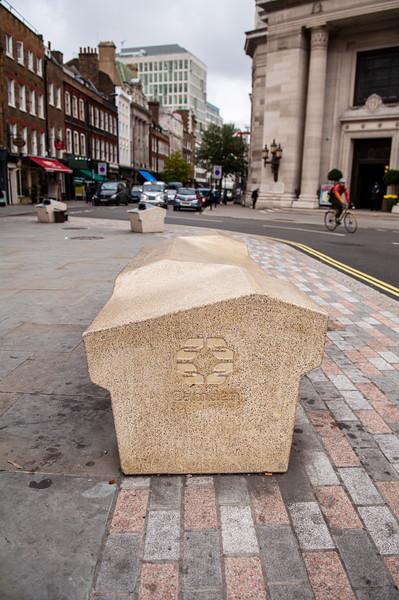 Camden Bench