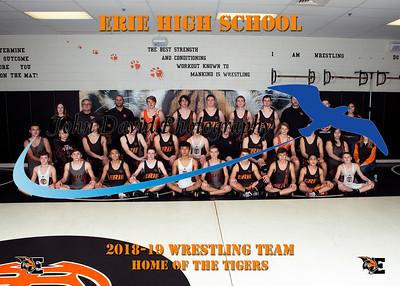 2018-19 EHS Wrestling Ind & Team Pics
