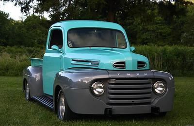 Owen - Meadows CK'S Truck