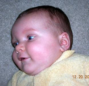 Brandon 4-5 months