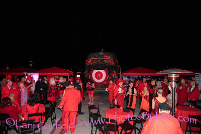 Red Dress Party by Lani & JP 3/9/19