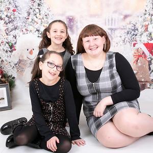 Olivia, lauren & Sophie
