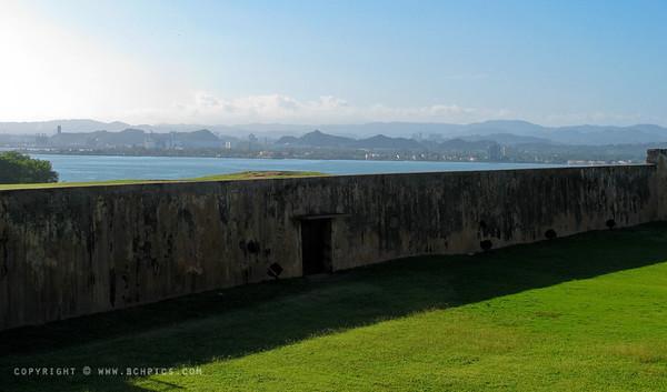 Places > Puerto Rico > El Morro
