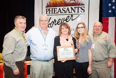Pheasant Fest 2015